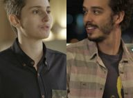 Último capítulo da novela 'A Força do Querer': Ivan e Cláudio se reencontram