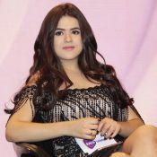 Maisa Silva se preocupa com postagens na web: 'Estou formando opinião'