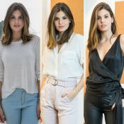 Figurinista de 'Pega Pega' explica mudança no estilo de Luiza: 'Mais mulher'