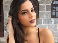 Ex-BBB Emilly afirma ter 2 projetos na Globo como atriz: 'Por enquanto, novela'
