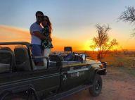 Marina Ruy Barbosa curte lua de mel em safári de R$ 54 mil na África do Sul