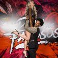 Após memes por gafe no 'Dança dos Famosos', quadro do 'Domingão do Faustão', Adriane Galisteu afirma: 'Quanto aos memes, críticas e palavrões, tiro sarro de mim e dos outros'