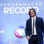 Dieta causou confusão que gerou demissão de Dado Dolabella da Record
