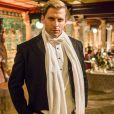 Henri Castelli está atualmente no elenco de 'Tempo de Amar'