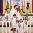 Marina Ruy Barbosa fez quatro cerimônias de casamento