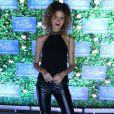 Laura Fernandez, nora de Preta Gil, participou da festa do filme 'Me Chama Pelo Seu Nome', na Gávea, durante o Festival do Rio, em 6 de outubro de 2017