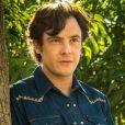 Gael (Sergio Guizé) é herdeiro de uma família rica de Palmas, na novela 'O Outro Lado do Paraíso'