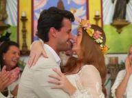 Casamento religioso de Marina Ruy Barbosa e Xande Negrão ganha clipe. Assista!