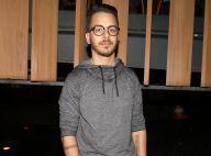 Junior Lima coloca filho sobre barriga para acalmar cólica: 'Melhor tratamento'