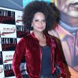 A eliminação de Adriana Bombom da 'Fazenda 9' foi muito criticada por Marcos Harter