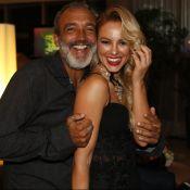 Paolla Oliveira, de 'A Força do Querer', aprova loucuras de amor: 'Uma delícia'