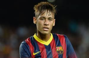 Neymar quer se preservar para Copa e não deve jogar pelo Barcelona até o Mundial