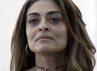 'A Força do Querer': Bibi recusa dinheiro e pede roupa à Silvana. 'Abrir brechó'