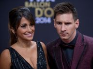 Mulher de Lionel Messi, Antonella Roccuzzo anuncia 3ª gravidez: 'Família de 5'