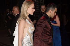 Marina Ruy Barbosa vibra com noivado de Joe Jonas e Sophie Turner:'Casar é bom'