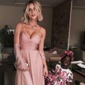 Giovanna Ewbank avalia maternidade de Títi: 'Em um ano, parece que envelheci 10'