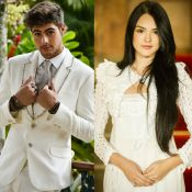 Rafael Vitti e Isabelle Drummond serão namorados na novela 'Verão 90 Graus'