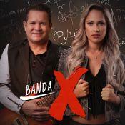 Ximbinha foi surpreendido com saída de Michele Andrade da 'Banda X': 'Sem aviso'