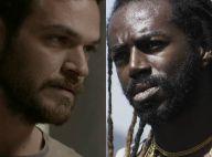 Final de 'A Força do Querer' promete confronto entre Rubinho e Sabiá por morro
