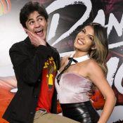 Lucas Veloso mantém namoro com bailarina em sigilo: 'Não falaram para ninguém'