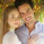 Marido de Marina Ruy Barbosa lista funções após casar: 'Cozinhar, lavar, passar'