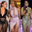 Fã de looks sexys e decotados, Jennifer Lopez alia dieta à rotina de exercícios para manter as curvas poderosas
