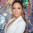 'Eu não me privo de nada', afirmou Jennifer Lopez sobre a alimentação