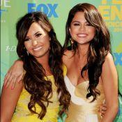 Selena Gomez elogia Demi Lovato após voltar a segui-la no Instagram: 'Corajosa'