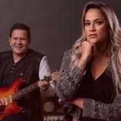 Ximbinha cogita processar Michele Andrade, ex Banda X: 'Não deve nenhum valor'