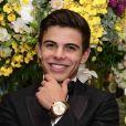 Thomaz Costa passou o dia procurando o avô, encontrado 16 horas depois de seu sumiço