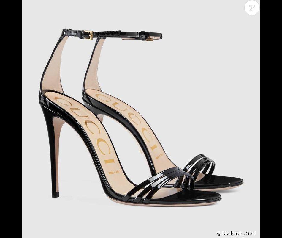 As sandálias Gucci usadas por Bruna Marquezine custam € 590 ... bf8461ce253