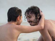 'A Força do Querer': beijo de Ivan e Cláudio pode marcar o final da novela