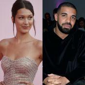 Bella Hadid e Drake estão namorando há 4 meses, diz revista: 'Romântico'