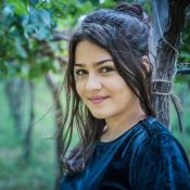 Giullia Buscacio corta carne vermelha e planeja ser vegetariana: 'Como peixe'