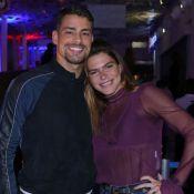 Mariana Goldfarb e Cauã Reymond desejam celebrar união: 'Mas já me sinto casada'