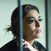 Sofrimento de Bibi em novela mexeu com Juliana Paes: 'Até eu estou com pena'