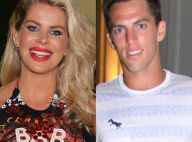Novo casal! Karina Bacchi engata namoro com Amaury Nunes, ex de Danielle Winits