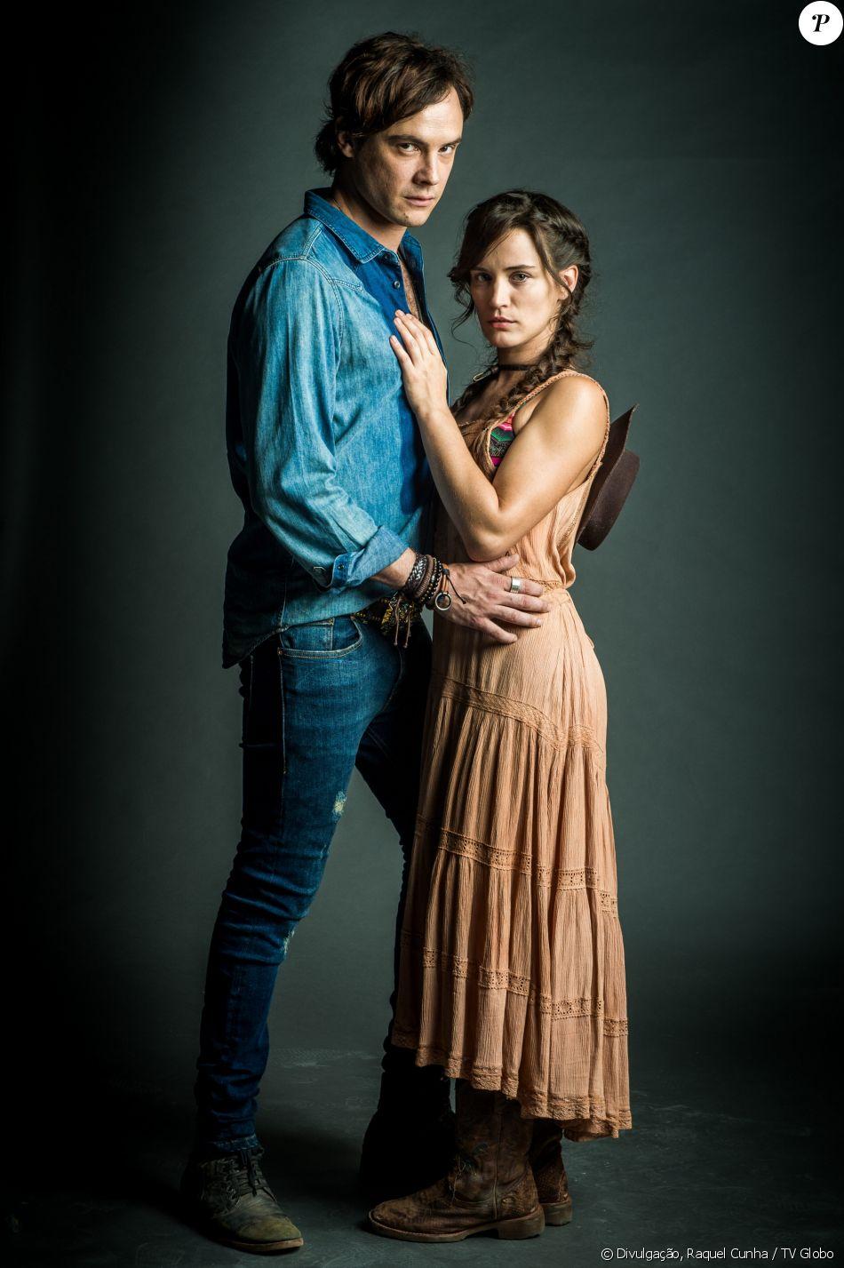 Clara (Bianca Bin) e Gael (Sergio Guizé) se casam e ele é violento com ela na primeira transa dos dois na noite de núpcias, no capítulo que vai ao ar terça-feira, dia 24 de outubro de 2017, na novela 'O Outro Lado do Paraíso'