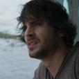 Também atrás de Ritinha (Isis Valverde), Ruy (Fiuk) vê Zeca (Marco Pigossi) e tenta ajudá-lo, mas também cai no rio e os dois são arrastados pela correteza, no capítulo que vai ao ar no final de 'A Força do Querer'
