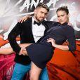 Isabella Santoni revelou que pediu para participar do 'Dança dos Famosos'