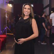 Patricia Abravanel se despede do 'Programa da Eliana': 'Coração transbordando'
