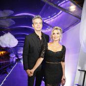 Otaviano Costa e Flavia Alessandra são os novos garotos-propaganda da Belvita