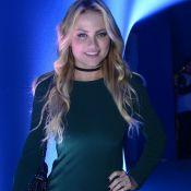 Ellen Rocche elogia namorado após receber ajuda para perder peso: 'Incrível'