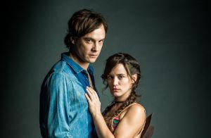 'O Outro Lado do Paraíso': Clara é estuprada por Gael durante noite de núpcias