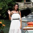 Bruna Marquezine já viajou para Veneza, Ilhas Maldivas, Nova York, Mykonos em 2017