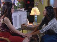 Será o fim de Gucília? Cecília conversa com Verônica e se sente culpada.Entenda!