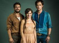 'O Outro Lado do Paraíso' estreia sem abertura e com divisão na web sobre Clara