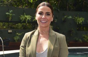 Aparência italiana afasta Giovanna Antonelli de novela da Globo, diz colunista