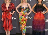 Cate Blanchett, Elle Fanning e Zendaya se destacam em premiação. Mais looks!