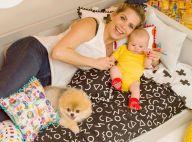 Karina Bacchi gastou R$ 83 mil para dar à luz nos EUA: 'Hospital e documentação'